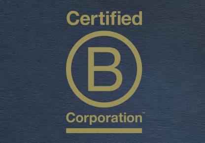 B Corp Certification Reinforces Pure Strategies' Purpose