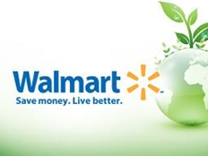 Walmart environmental sustainability